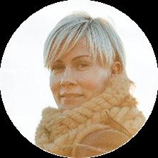 Ольга Солощенко